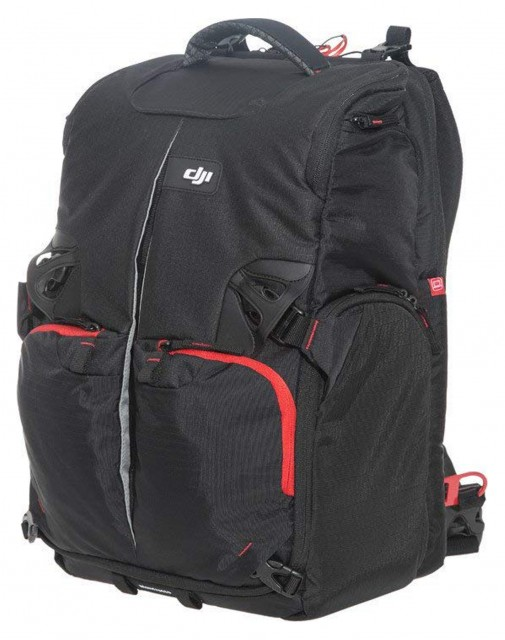 DJI DJI Phantom 3 Backpack - Manfrotto