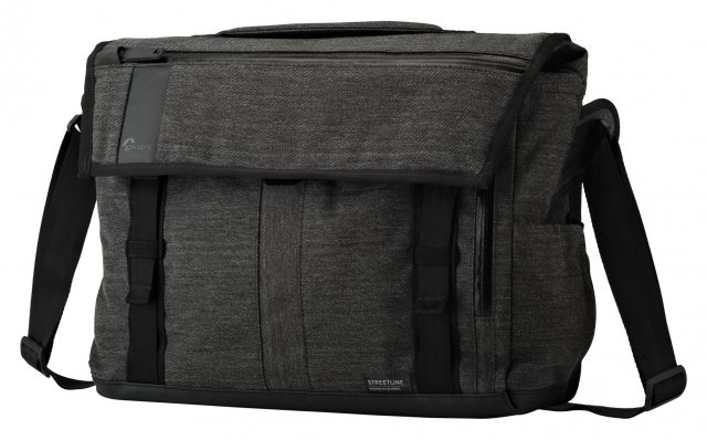Lowepro Lowepro Streetline SH 180, Charcoal Grey
