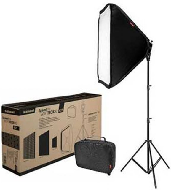 Hahnel Hahnel Softbox 80 Kit