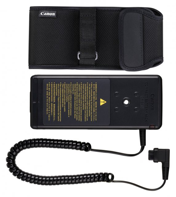 Canon Canon CP-E4N Battery Pack