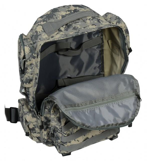 Celestron Backpack, Camouflage
