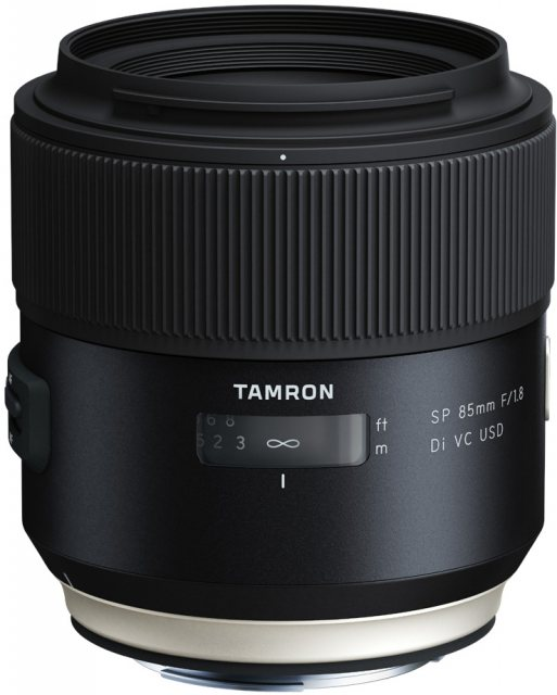 Tamron Tamron 85mm F1.8 SP Di VC USD for Nikon