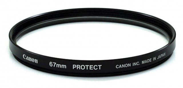Canon Canon 67mm Regular