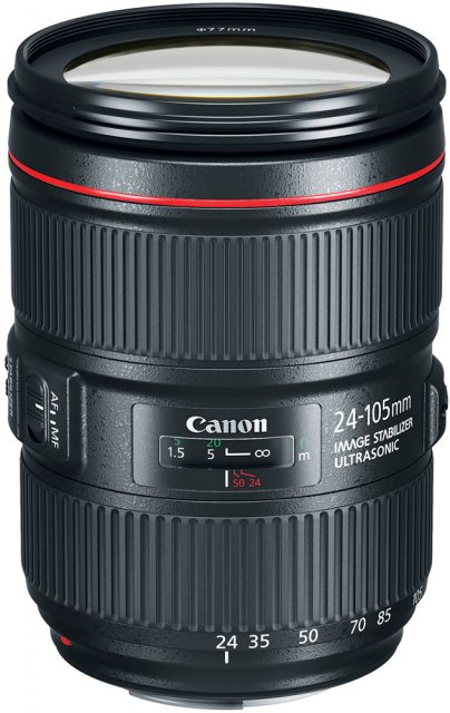 Canon Canon EF 24-105mm f4 L IS II USM