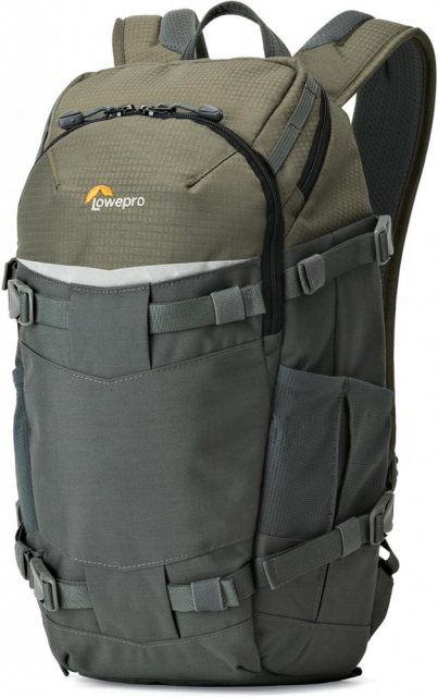 Lowepro Lowepro Flipside Trek BP 250 AW (Grey/Dark Green)