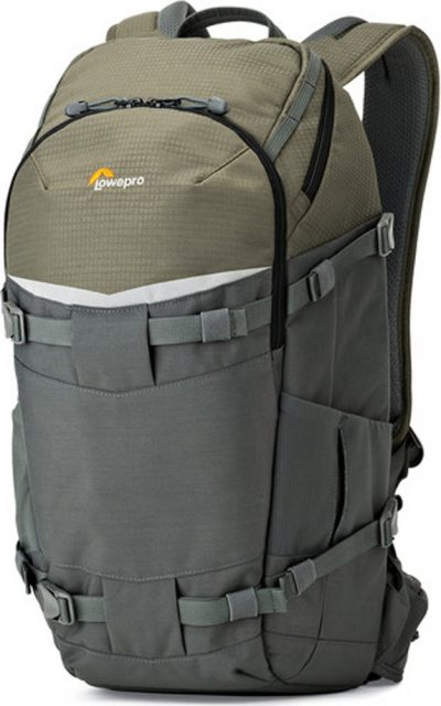 Lowepro Lowepro Flipside Trek BP 350 AW (Grey/Dark Green)
