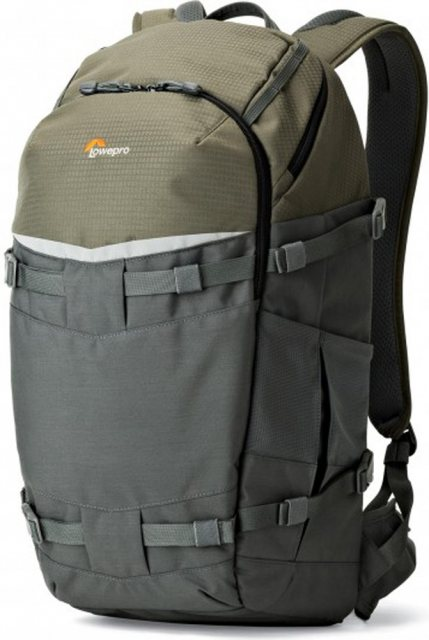 Lowepro Lowepro Flipside Trek BP 450 AW (Grey/Dark Green)