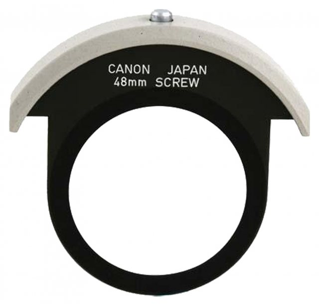 Canon Canon 48mm Drop-in regular
