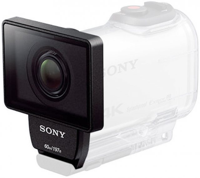 Sony Sony AKA-DDX1K Underwater Housing plus Audio Enhancing Door
