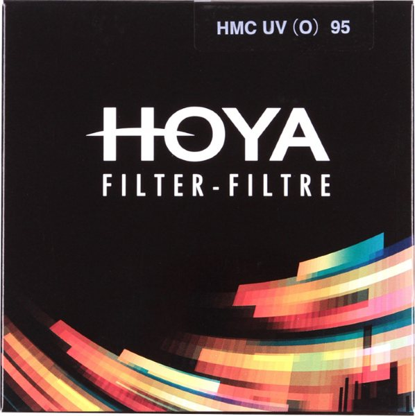 Hoya Hoya 95mm UV filter HMC Digital
