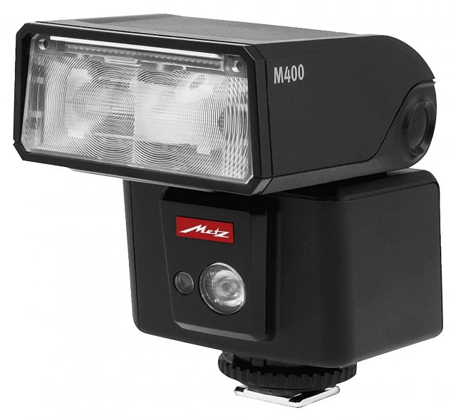 Metz Metz M400 Flashgun for Canon