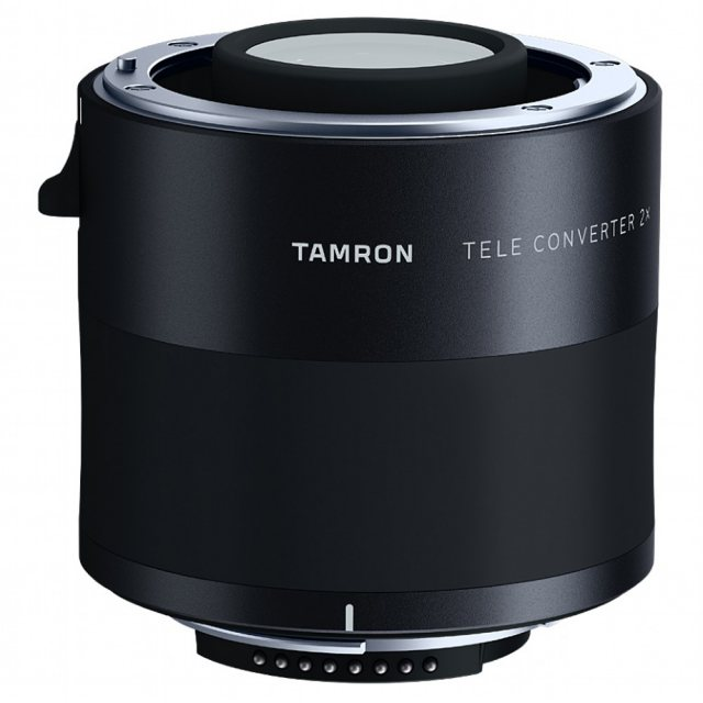 Tamron Tamron TC-X20 2X Teleconverter for Nikon fit SP 150-600mm Di VC USD G2