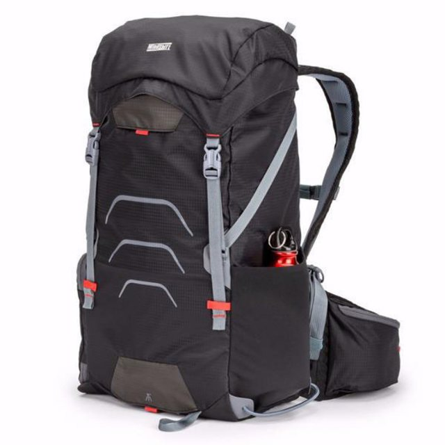 MindShift MindShift UltraLight Dual 25L - Black Magma