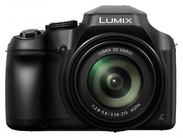 Panasonic Lumix DC-FZ82 Digital Camera