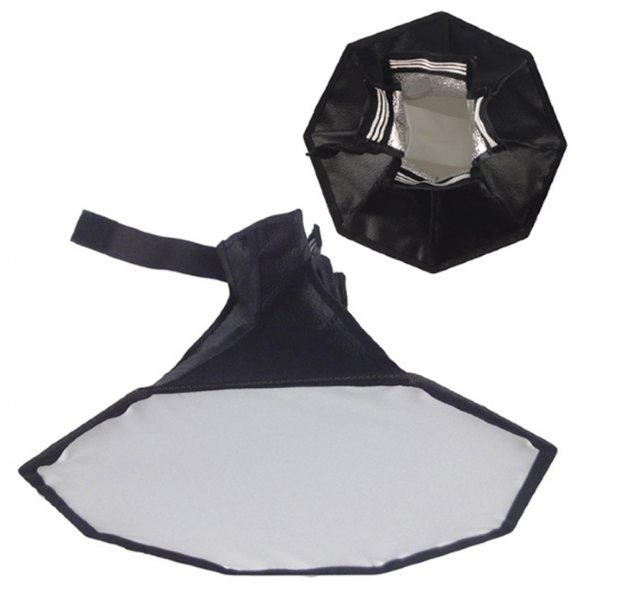 Metz Metz Mini Octagon Softbox SB 15cm