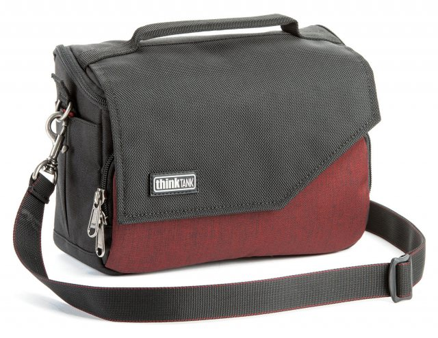 Think Tank Think Tank Mirrorless Mover 20, Deep Red