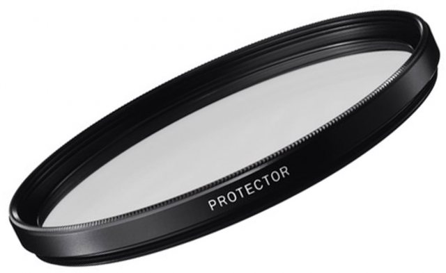 Sigma Sigma 72mm Protector