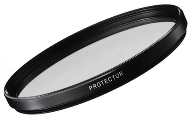 Sigma Sigma 105mm Protector