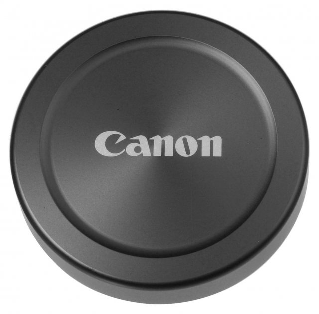 Canon Canon Lens cap E 73 for EF15mm f2.8