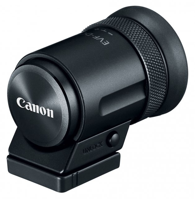 Canon Canon EVF-DC2 Electronic Viewfinder