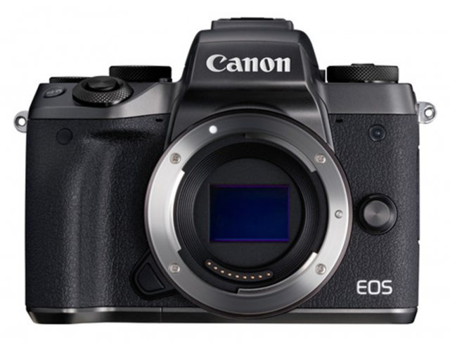 Canon Canon EOS M5 body only
