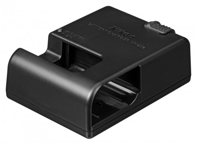 Nikon Nikon MH-25a Charger for EN-EL15