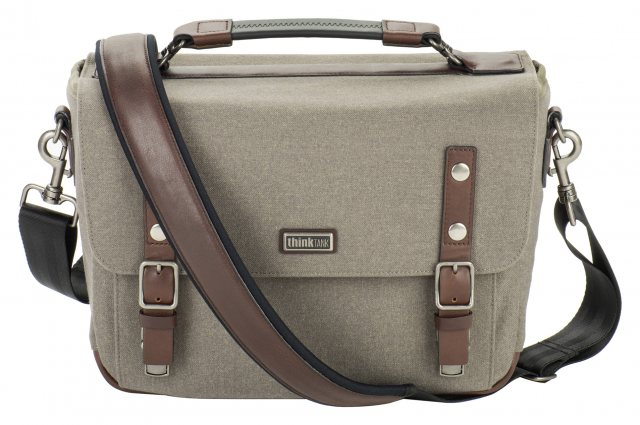 Think Tank Think Tank Signature 10 Dusty Olive