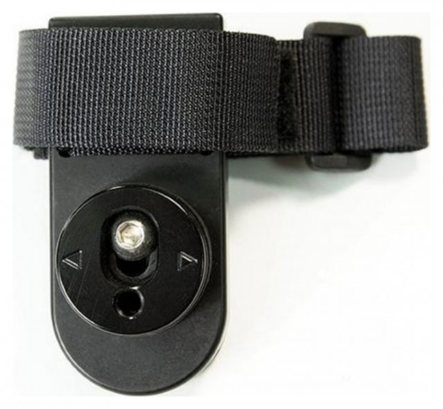Cotton Carrier Cotton Carrier Universal Binocular Bracket