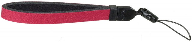 OpTech OpTech Camera Strap QD, Red