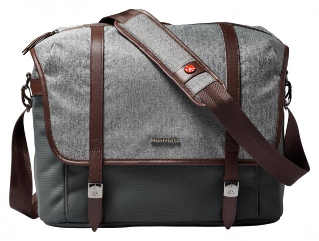 Manfrotto Manfrotto Lifestyle Windsor Messenger M