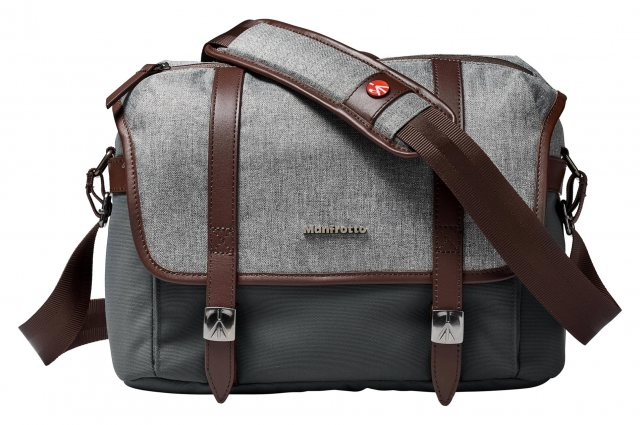 Manfrotto Manfrotto Lifestyle Windsor Messenger S