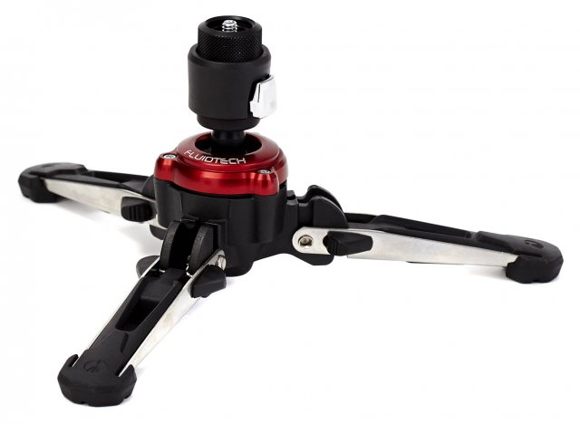 Manfrotto Manfrotto XPRO Fluid Video Base