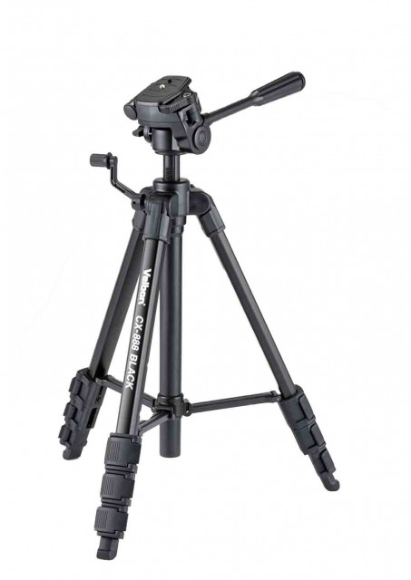 Velbon Velbon CX-888 Tripod with case