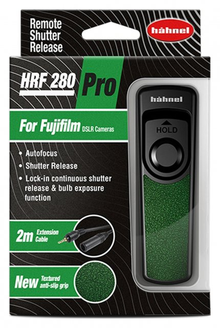 Hahnel Hahnel HRF 280 Pro Fuji