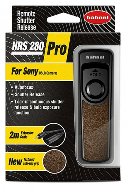 Hahnel Hahnel HRS 280 Pro Sony