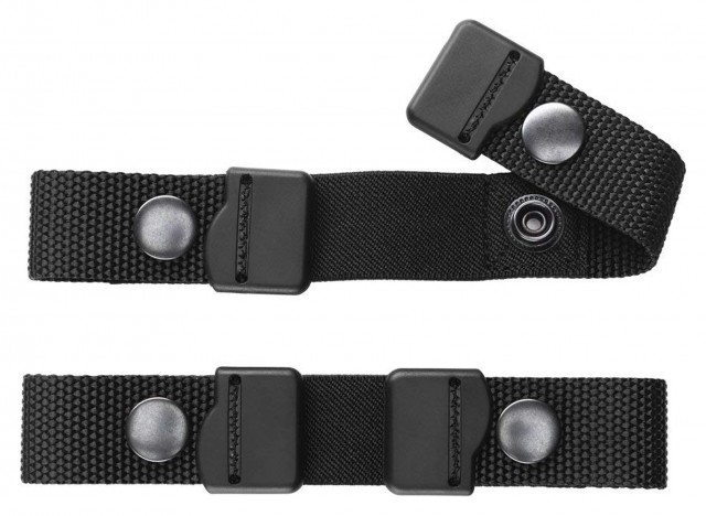 BlackRapid BlackRapid CoupleR Strap