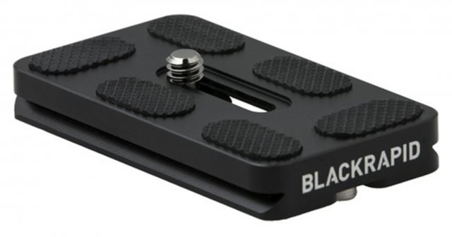BlackRapid BlackRapid Tripod Plate 70