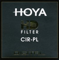 Hoya Hoya 58mm Circular Polarising filter HD Digital