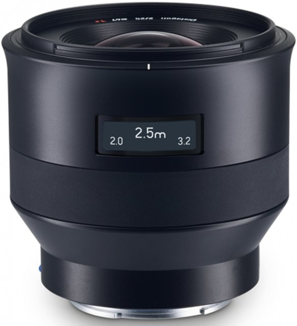 Zeiss Zeiss 25mm F2.0 Batis for Sony Alpha FE