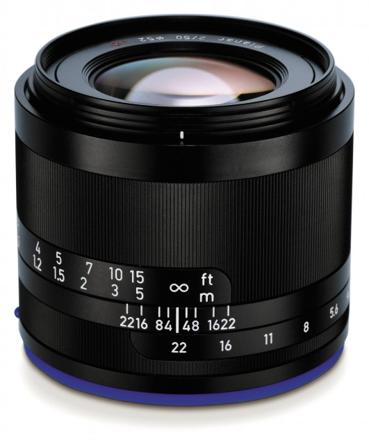 Zeiss Zeiss 50mm F2.0 Loxia for Sony Alpha FE