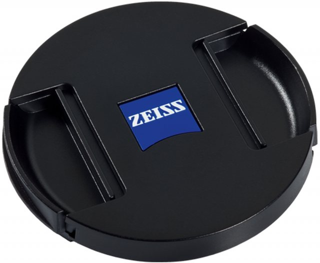 Zeiss Zeiss Front cap for Touit 32mm F1.8 & 50mm F2.8 M E/X