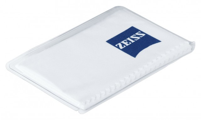 Zeiss Zeiss Microfibre cloth