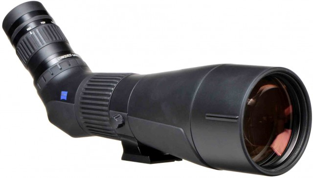 Zeiss Zeiss Conquest Gavia 85 Angled Spotting Scope with 30-60x Eyepiece