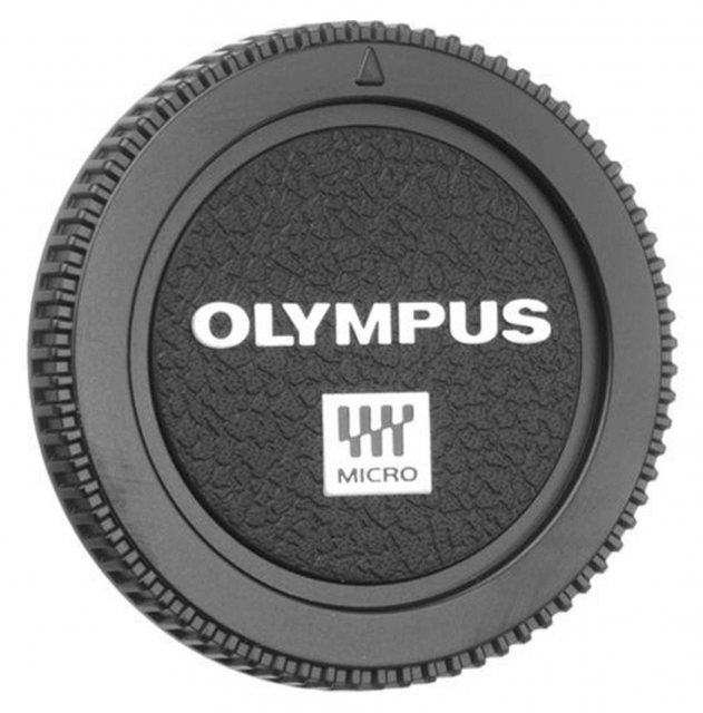 Olympus Olympus BC-2 Body cap, Micro Four Thirds