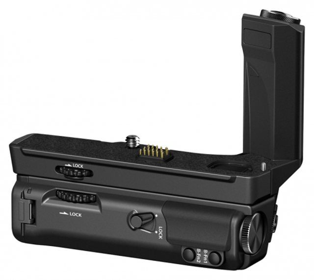 Olympus Olympus HLD-8 Power Battery Grip for E-M5 Mark II