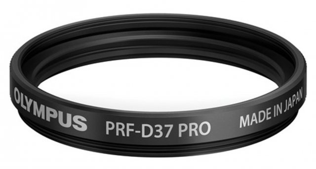 Olympus Olympus PRF-D37 PRO Protection Filter 37mm