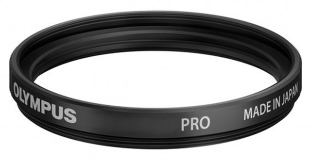 Olympus Olympus PRF-D40.5 PRO Protection Filter 40.5mm