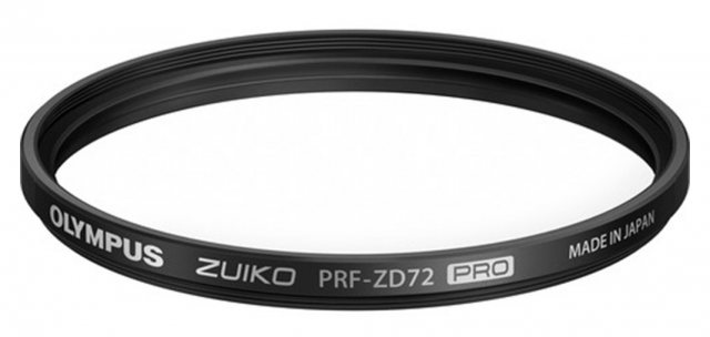 Olympus Olympus PRF-ZD72 PRO Protection Filter 72mm