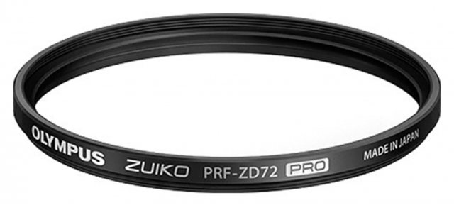 Olympus Olympus PRF-ZD77 PRO Protection Filter 77mm