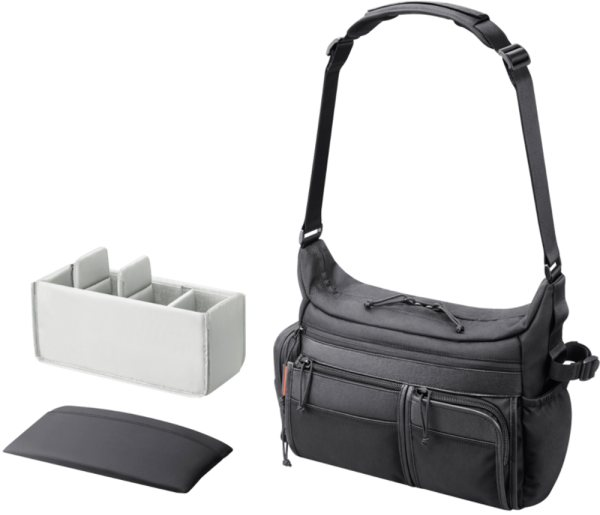 Sony Sony LCS-PSC7B System Bag For A7 Series